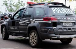 Polícia Civil cumpre 33 mandados de prisões contra foragidos da Justiça na região de Sinop