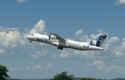Azul anuncia retomada de voos diários em Sorriso a partir do dia 18 de outubro