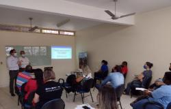 Circuito Empreendedor de Alta Floresta leva orientação técnica e qualificação a empresários