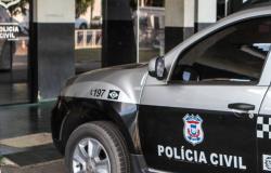 Investigador da Polícia Civil é preso suspeito de abusar da filha em Sinop