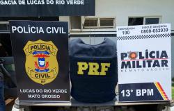 Quatro pessoas são presas transportando quase 700 quilos de agrotóxico contrabandeado em Lucas do Rio Verde
