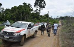 Operação aplica multas por desmate ilegal com uso não autorizado do fogo em Apiacás, Nova Bandeirantes e Nova Monte Verde