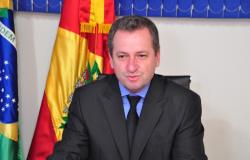 Justiça nega pedido para bloquear bens do ex-prefeito de Alta Floresta