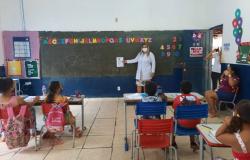 Nova Bandeirantes: equipe de saúde realizará avalições oftalmológicas em alunos atendimentos nas escolas do município