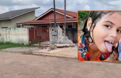 TRAGÉDIA: Pai bate em muro com veiculo e atinge a filha de 7 anos em Alta Floresta