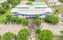 """Aberto processo seletivo da Escola Militar Dom Pedro II, """"VFR"""" em Alta Floresta para o ano letivo de 2022"""
