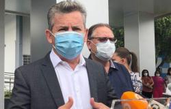 Mauro desafia prefeitos a fazerem abaixo-assinado contra corte do ICMS