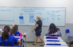Estado reforça aos pais que retorno das aulas 100% presenciais será seguro