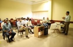 Alta Floresta: Ciclo de debates discutiu perspectivas e alternativas para o desenvolvimento econômico da região