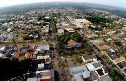 Alta Floresta entra para lista dos 10 municípios de MT com maior número de casos da COVID-19