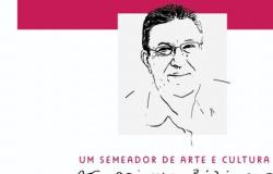"""Documentário """"um semeador de arte e cultura – Agostinho Bizinoto"""" será lançado em sessão especial no cine floresta"""