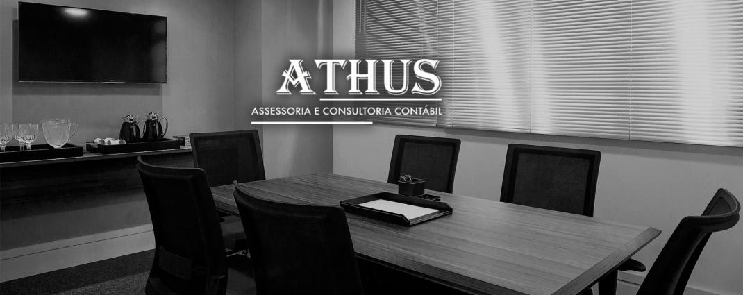 ASSISTA O VÍDEO - ATHUS CONTABILIDADE -  ESCRITÓRIO DE CONTABILIDADE.