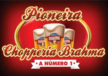PIONEIRA CHOPERIA BRAHMA - (65). 3358.70.10