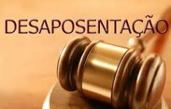 Desaposentação - Somente lei pode criar benefícios e vantagens previdenciárias