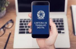 CARTEIRA DE TRABALHO DIGITAL CTPS - PERGUNTAS E RESPOSTAS