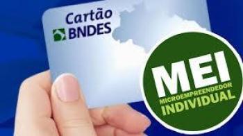 MEI: CARTÃO DO BNDES PODE SER ALTERNATIVA DE CRÉDITO