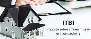 ITBI - INTEGRALIZAÇÃO DE BENS IMÓVEIS NO CAPITAL SOCIAL
