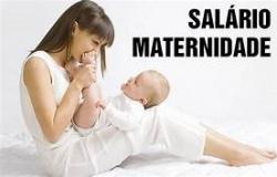 O QUE É E COMO SOLICITAR O SALÁRIO-MATERNIDADE