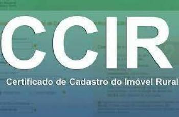 CCIR - INCRA: O QUE É?