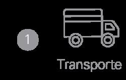 ETAPA 1 Transporte