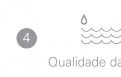 ETAPA 4 Qualidade da água