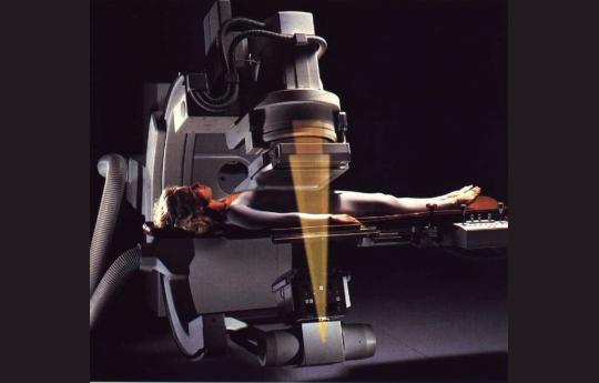 Radiologia Médica